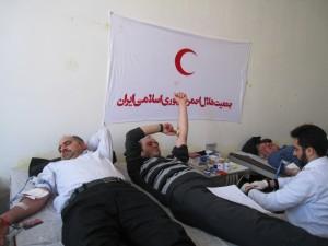اهدای خون ، اهدای زندگی