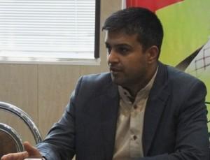 با ارزیابی و آزمون دفتر امورشهری و شوراهای استانداری ، شهردار خامنه در جمع ۳ شهردار برتر استان قرار گرفت