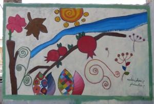اقدام شایسته و وظیفهشناسی سرکار خانم یحیایی بانوی هنرمند شهرمان قابل ستایش است