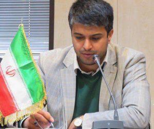 شهردار اسکو : تبریز 2018 یک امتیاز بزرگ برای صنعت گردشگری و توریسم منطقه است.