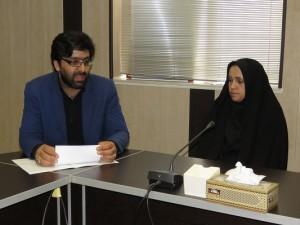 جلسه کمیته فرعی شورای هماهنگی ترافیک شهر خامنه برگزار شد.