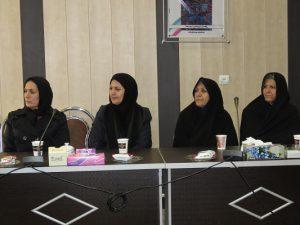 گزارش تصویری؛ برگزاری سومین جلسه توجیهی آموزشگران طرح تفکیک از مبدأ پسماند شهرداری خامنه