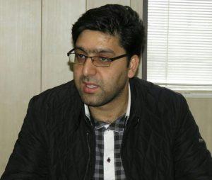 شهردار خامنه: بوستان مفاخر در شهر خامنه احداث میشود