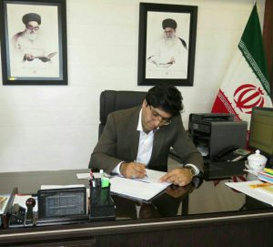 پیام تبریک شهردار خامنه به مناسبت فرا رسیدن عید نوروز ۹۹